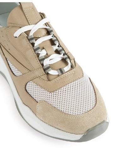 Xint Ayakkabı Bej